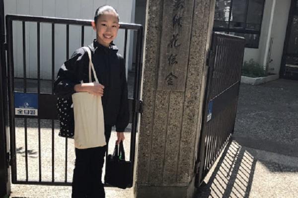 全日本バレエコンクール東京予選