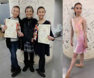 オールジャパンバレエコンクール